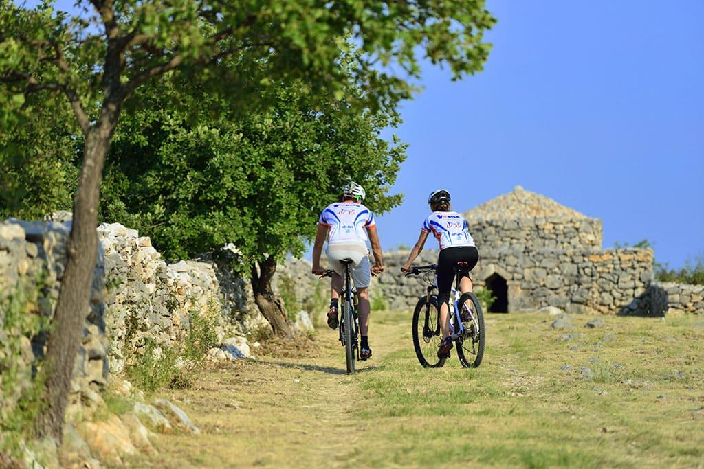 Bike Tour - Vodice