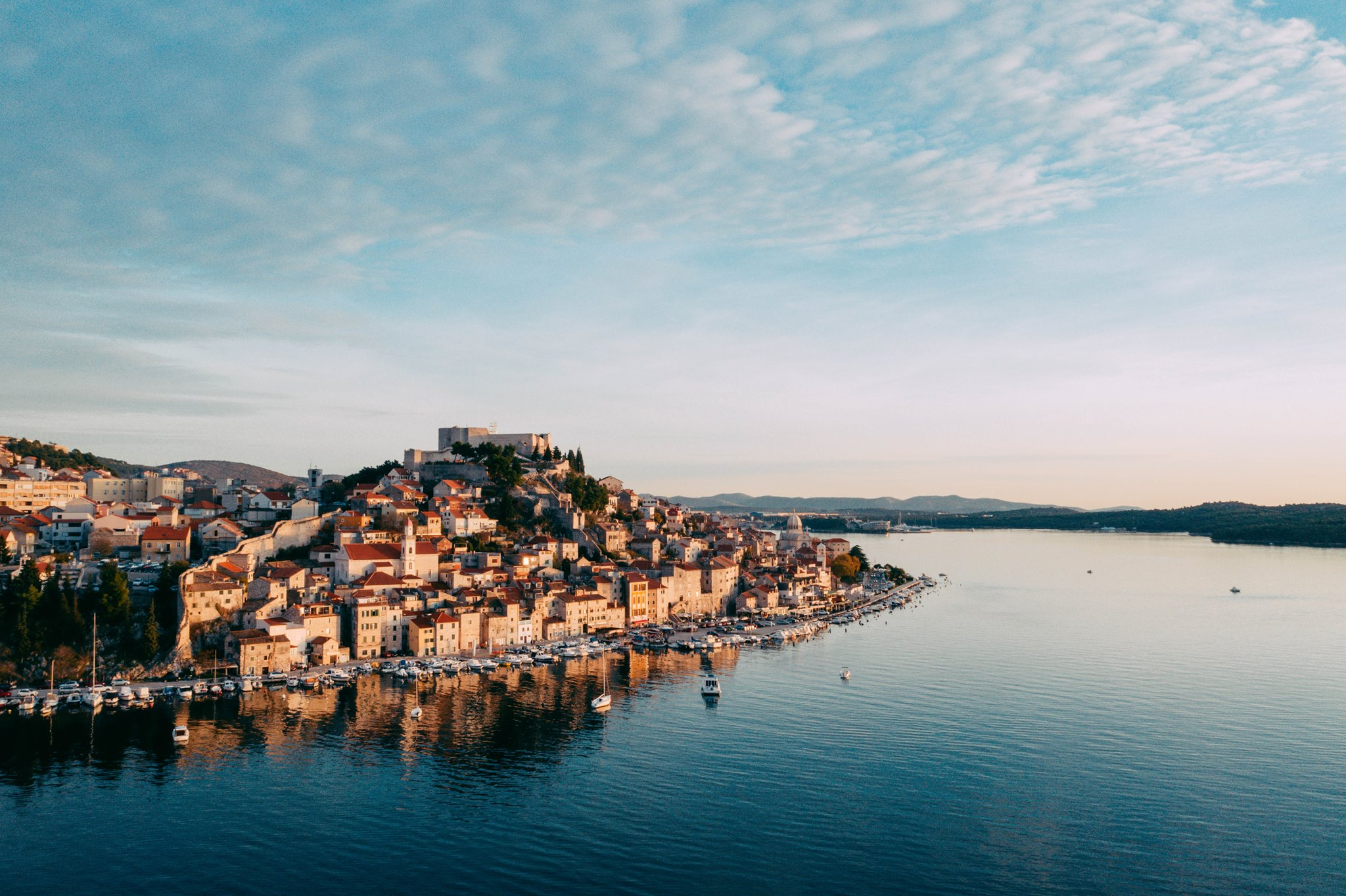 Top 10 Things to Do in Šibenik